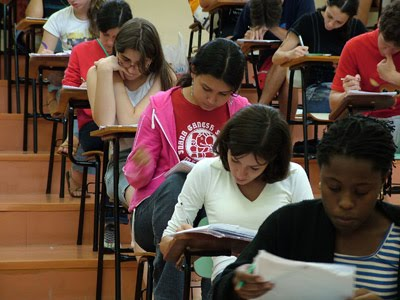 Estudante Internacional