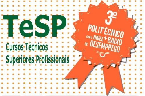 TeSP_Candidaturas Abertas